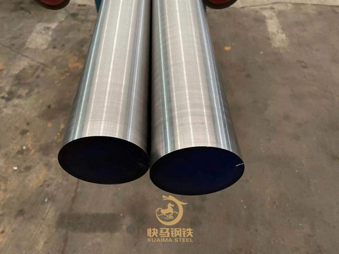 液压不锈钢钢管