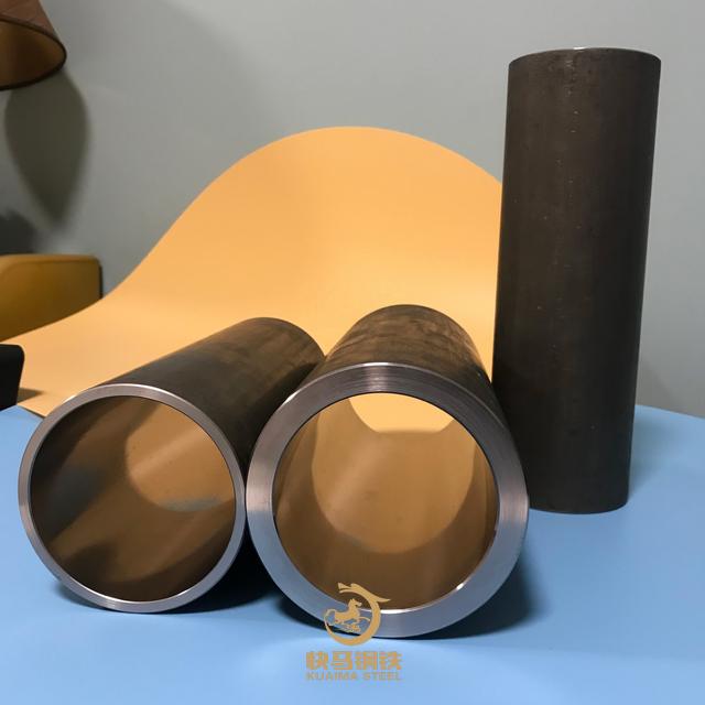 精密油缸管