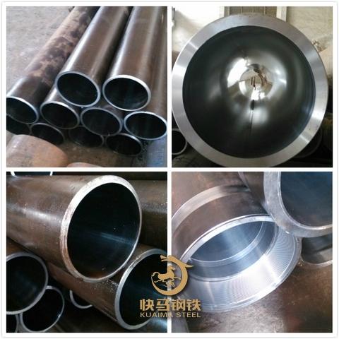 22mm液压钢管