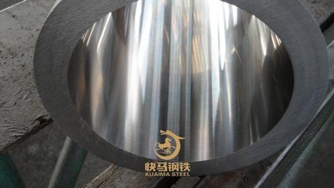 液压缸筒桁磨