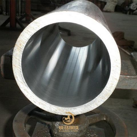 厚壁不锈钢油缸管