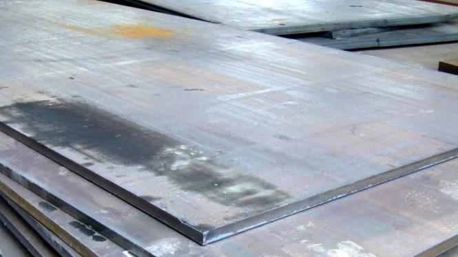 35CrMo钢板