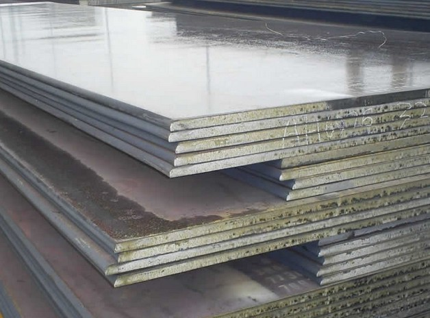 35CrMo钢板价格