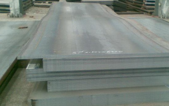 40CrMo钢板价格