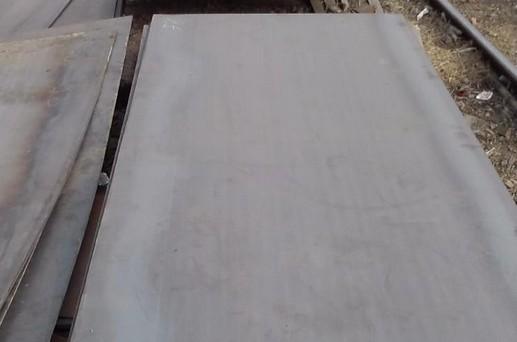 40CrMo钢板