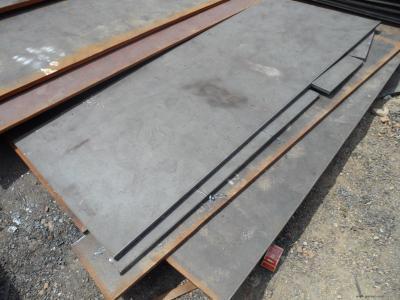 35crmo钢板厂家市场成交未有大的变动