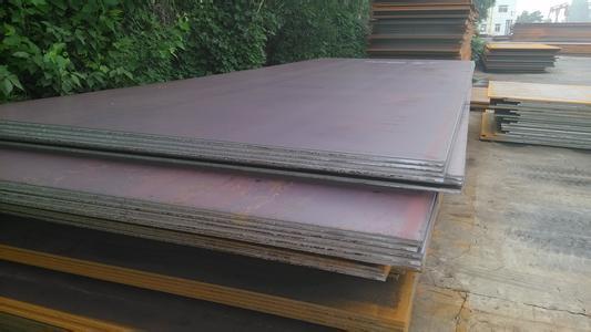 35crmo钢板厂家市场多以弱稳为主