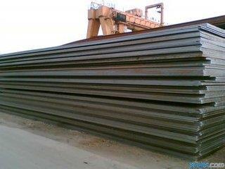 赤峰35crmo钢板厂家市场继续弱势趋稳运行
