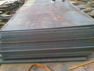 整体兰州42crmo钢板现货成交低迷
