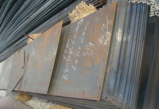 长春35crmo钢板厂家价格呈现小幅阴跌的走势