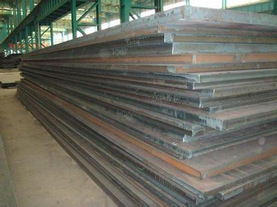 乌海35crmo钢板厂家市场de被动补ku行为