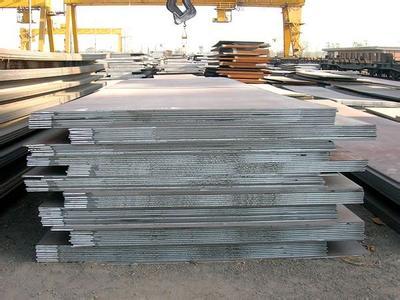 阳江42crmo钢板现货市场维稳运行