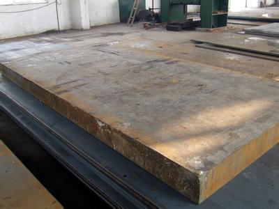 淮南35crmo钢板厂家价格弱势维稳运行
