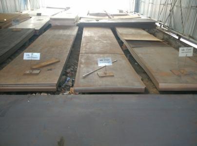 整体岳阳35crmo钢板厂家活跃度进一步下降