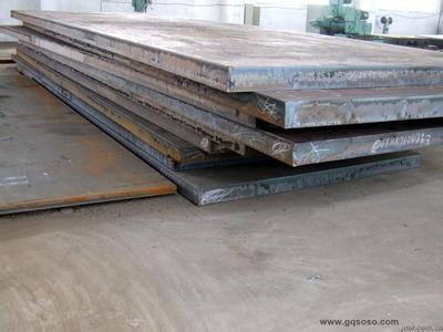 整体宿州42crmo钢板成交一般