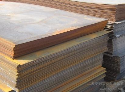 衡水35crmo钢板厂家还需逐步归市