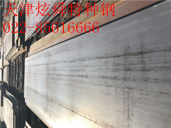 深圳42crmo钢板现货:厂家持续发货导致贸易商库存积增